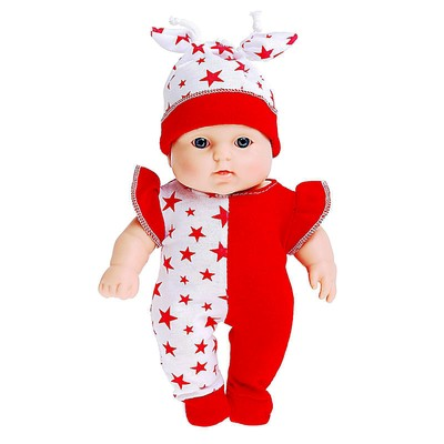 Кукла «Карапуз-девочка 11», 20 см - Фото 1