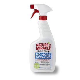 Спрей  NM JFC No More Spraying  8 in 1 для кошек, 710 мл Ош