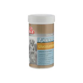 Глюкозамин 8in1 Excel  55 таб.