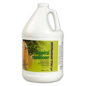 Кондиционер 1 All Systems Botanical conditioner на основе растительных экстрактов, 3,78 л