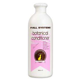 Кондиционер 1 All Systems Botanical conditioner на основе растительных экстрактов, 500 мл