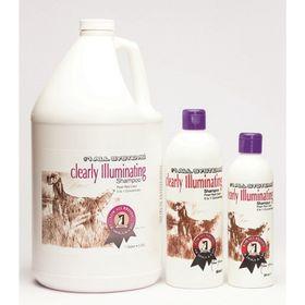Шампунь суперочищающий 1 All Systems Clearly Illuminating Shampoo, для блеска, 250 мл