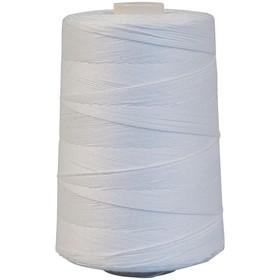 Нить для подшивки документов лавсано-хлопчатобумажная (катушка 1000 м)