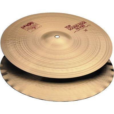 Тарелка 14'' Paiste  0001063114 2002 Sound Edge Hi-Hat