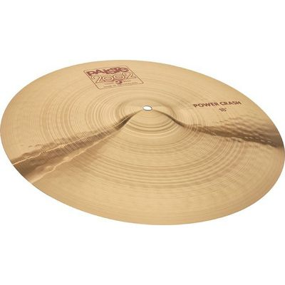 Тарелка 19'' Paiste  0001063019 2002 Power Crash