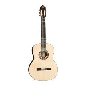 Класcическая гитара Kremona Fiesta-FC Artist Series, цвет натурального дерева