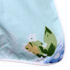 Подушка Адамас, размер 60х60 см, чехол МИКС - Фото 2