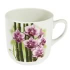 Кружка «Лагуна. Бамбуковая орхидея», 350 мл - Фото 5