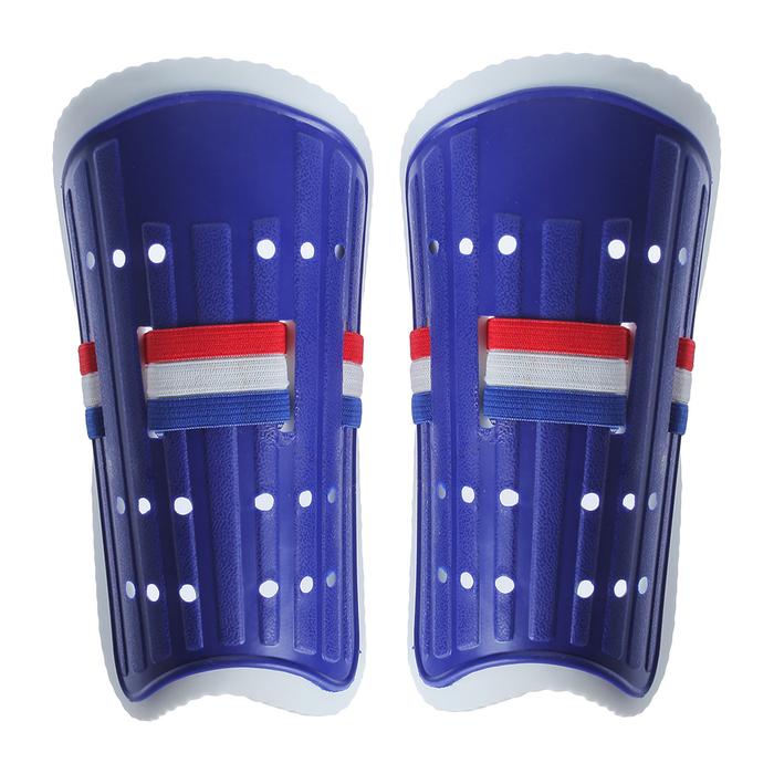 Щитки футбольные ONLITOP pамзер M, цвета МИКС
