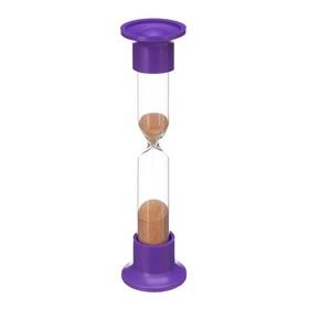 Часы песочные настольные на 10 минут микс, упаковка пакет Ош