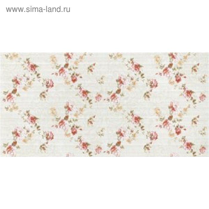Облицовочная плитка Жардин салатный 10-10-81-534 50х25см (в упаковке 1 кв.м)