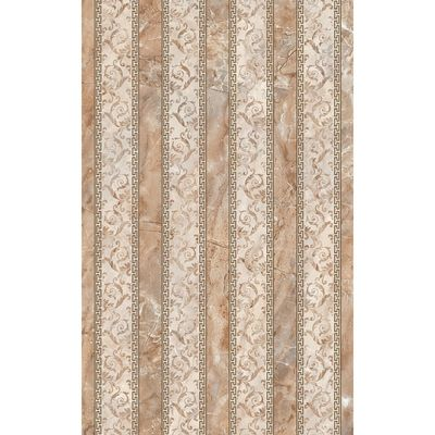 Декор 40х25см Гермес коричневый 09-00-15-150