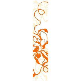 Бордюр 40х7,5см Кураж-2 оранжевый Монро оранжевый 76-00-35-050 Ош
