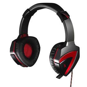 Наушники с микрофоном A4 G501, черные