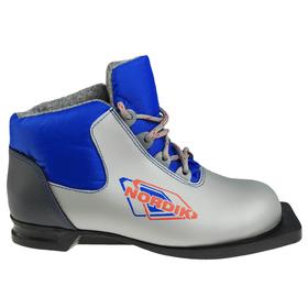 Ботинки Spine Nordik 43/2, крепление NN75, размер 30 Ош