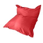 Кресло - мешок «Мат», диметр 140 см, высота 180 см, цвет красный
