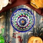 Пиала большая Риштанская Керамика, 0.2 л, 11.5см МИКС - Фото 7