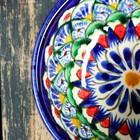 Пиала большая Риштанская Керамика, 0.2 л, 11.5см МИКС - Фото 8