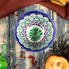 Пиала большая Риштанская Керамика, 0.2 л, 11.5см МИКС - Фото 10