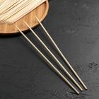 Набор шампуров 30 см, 45 шт
