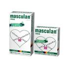 Презервативы Masculan Ultra 4 «Ультра прочные», 10 шт.