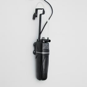 Фильтр внутренний Aquael FAN 1 plus 4,7W, 320 л/ч, акв 60-100 л