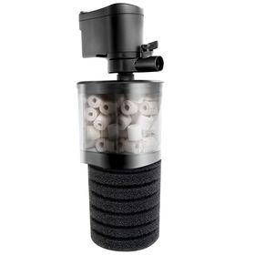 Фильтр внутренний Aquael TURBO FILTER 1500 22 W, 1500 л./ч.,акв.  250-350 л.