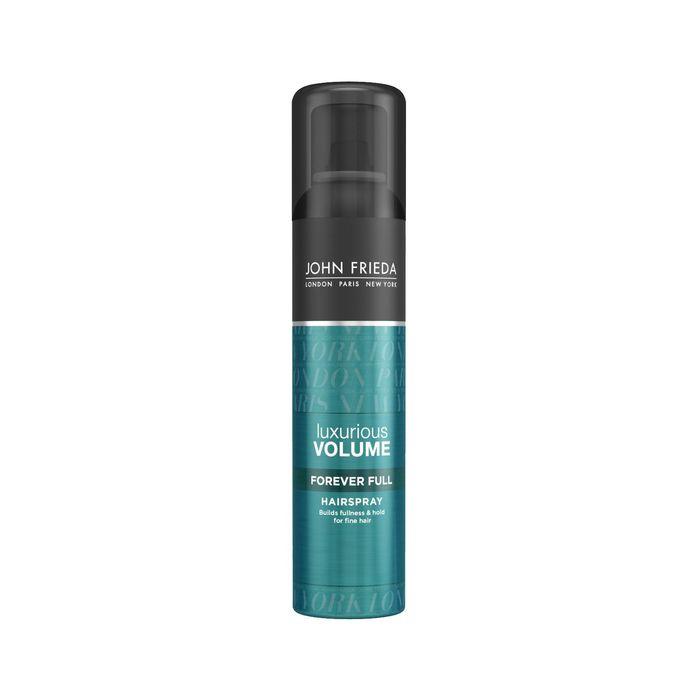 Лак для придания объема волосам John Frieda Luxurious Volume, длительной фиксации 24 часа, 250 мл