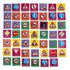Лото «Азбука дорожных знаков» - Фото 3