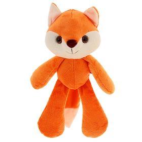 Мягкая игрушка «Лисичка Мила»