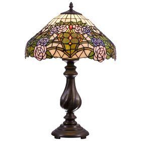 Настольная лампа 'Марио' 60Вт Е27 разноцветный Ош