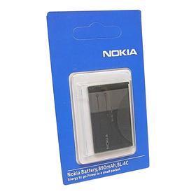 Аккумулятор NOKIA BL-4C 2650/6300/6101/6125 6170 Ош