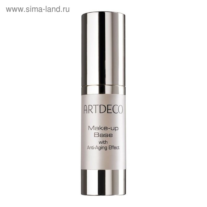 База под макияж ArtDeco Make-up Base with Anti-aging Effect