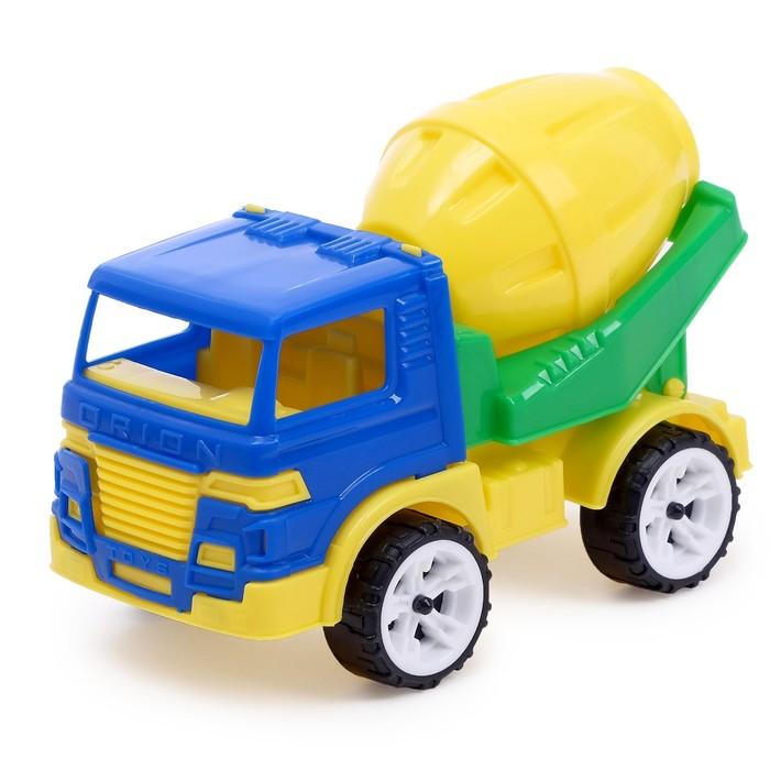Автомобиль, цвета МИКС