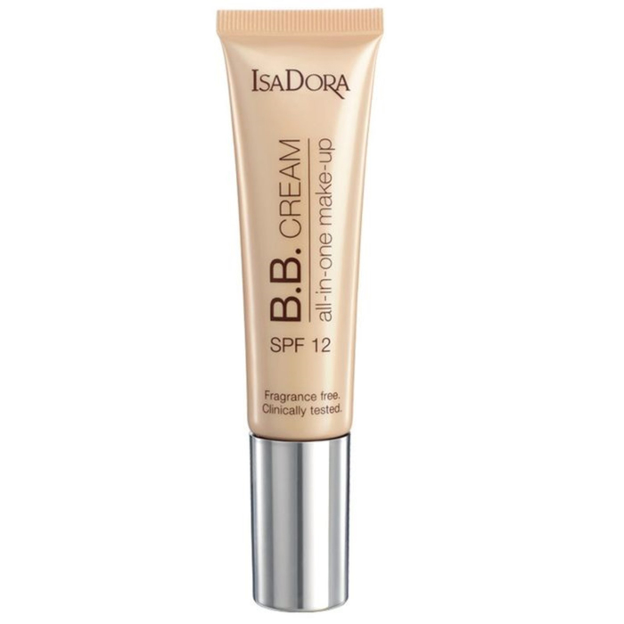BB-крем IsaDora All-in-One make-up, spf 14