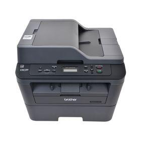 МФУ, лазерная черно-белая печать Brother DCP-L2540DNR, А4, Duplex, LAN Ош