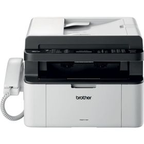 МФУ, лаз ч/б печать Brother MFC-1815R (MFC1815R1) A4 Ош