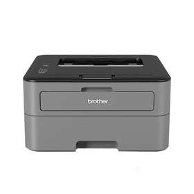Принтер лаз ч/б Brother HL-L2300DR (HLL2300DR1) A4 Duplex Ош