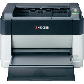 Принтер лаз ч/б Kyocera FS-1040 (1102M23RU0 / 1102M23RU1) A4 Ош