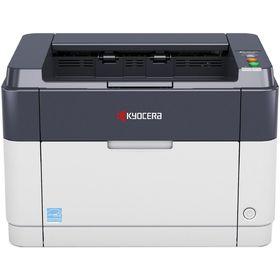 Принтер лаз ч/б Kyocera FS-1060DN (1102M33RU0) A4 Duplex Ош