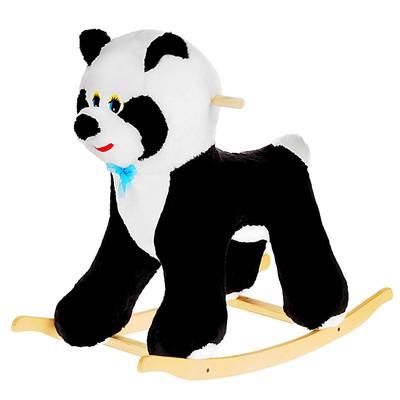 Качалка «Панда» - Фото 1