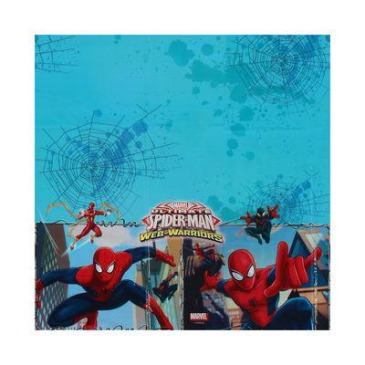 Скатерть «Человек-паук», 120×180 см - Фото 1