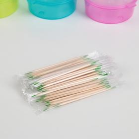Зубочистки с ментолом в индивидуальной полиэтиленовой упаковке, 1000 шт Ош
