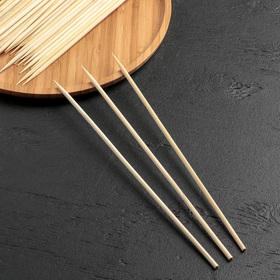 Набор шампуров 25 см, 45 шт