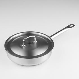 Сковорода d=24 см «Гурман. Профи»