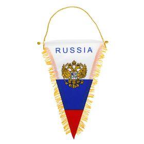 Вымпел «Россия» Ош