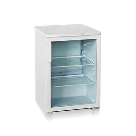 Холодильная витрина 'Бирюса' 152 Е Ош