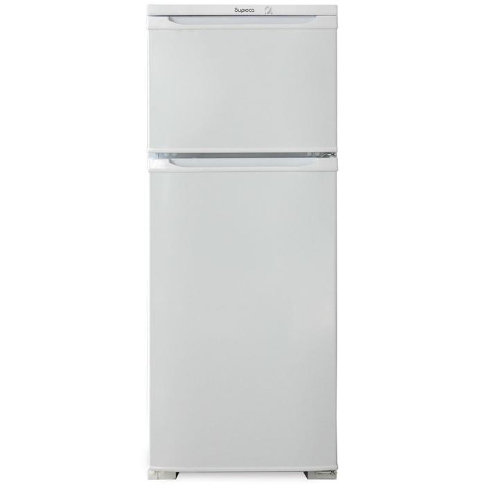 """Холодильник """"Бирюса"""" 122, 150 л, класс А, перенавешиваемые двери, белый"""
