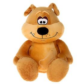 Мягкая игрушка «Пёс Барбос»