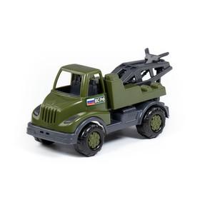Автомобиль-эвакуатор военный «Кнопик»